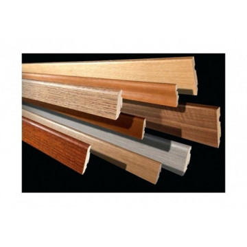 Plinthes assorties 12x58